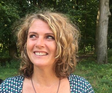Ellen van Kemenade